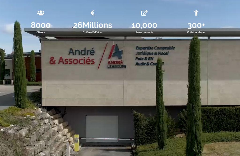Migration du Système d'Information d'André le Groupe