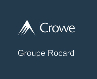 Crowe Groupe Rocard