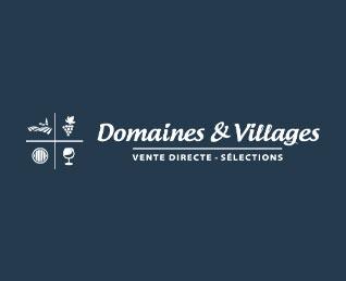 Domaines & Villages