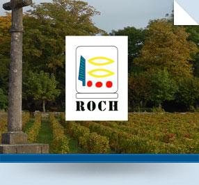 Le Domaine PRIEURE ROCH infogéré par Réseau Concept
