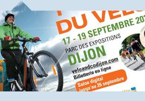 Le salon Vélo&Co en mode hybride