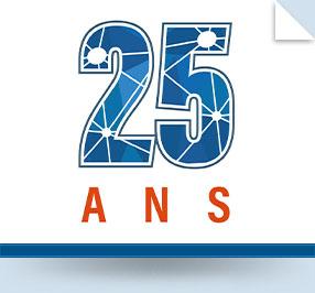 25 ans Réseau Concept