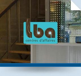 L.B.A. Centres d'affaires