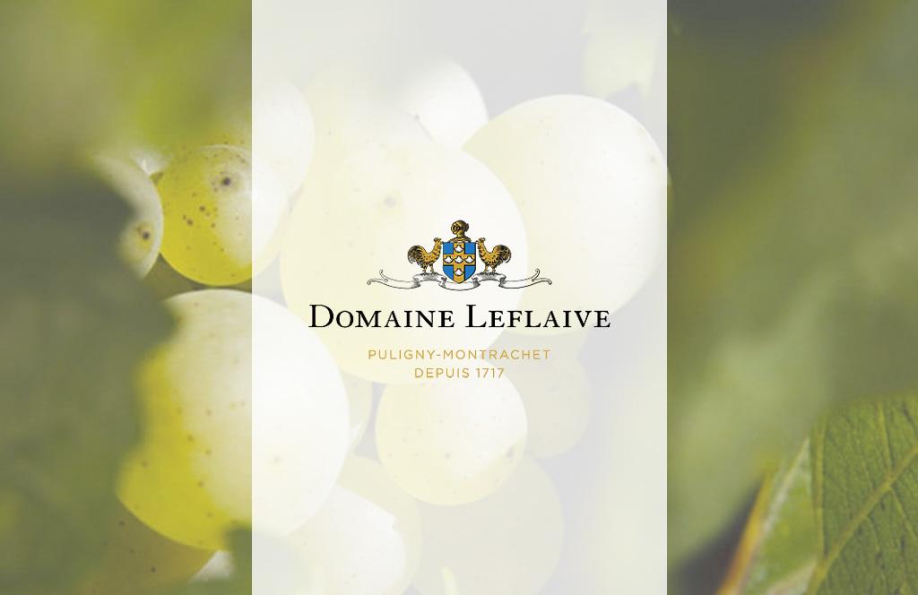Infogérance au Domaine LEFLAIVE