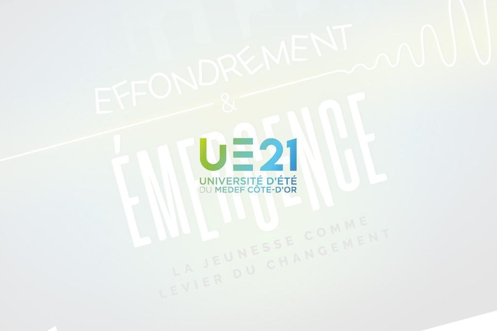 Réseau Concept partenaire majeur de l'Université d'Été du MEDEF 21